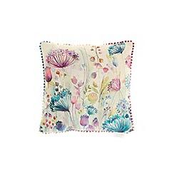 Voyage - Meadow square cushion 43x43