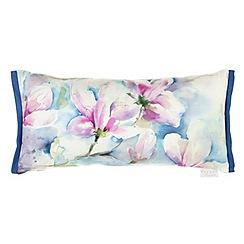 Voyage - Magnolia cushion