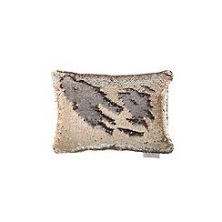 Voyage - Elixir galaxy cushion