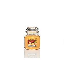 Yankee Candle - Classic 'Mango Peach Salsa' medium jar candle
