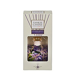 Yankee Candle - Midnight Jasmine Signature Reed Diffuser