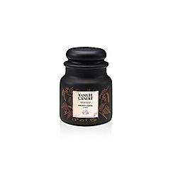 Yankee Candle - Golden amber medium jar candle