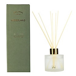 Wax Lyrical - Woodland lakes diffuser