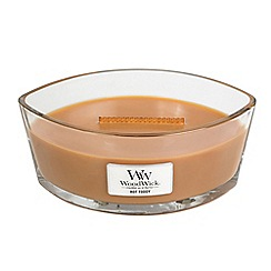WoodWick - Hot toddy hearthwick jar candle
