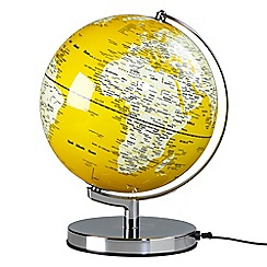 Wild & Wolf - Mustard english globe