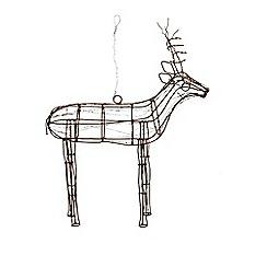 Nkuku - Ineko Wire Reindeer