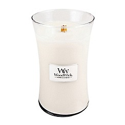 WoodWick - Island coconut large jar