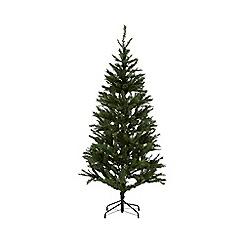 Noma - 6ft 'Innsbruck Pine' artificial Christmas tree