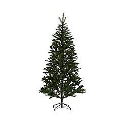 Noma - 7ft 'Innsbruck Pine' artificial Christmas tree