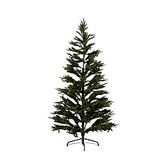 Noma - 7ft 'Balsam Pine' artificial Christmas tree