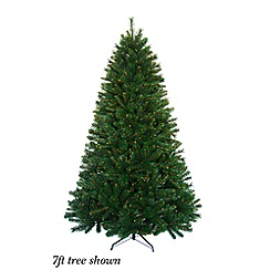 Noma - 6ft 'Ridgeworth' artificial Christmas tree