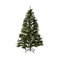 Noma - 7ft 'Ridgeworth' artificial Christmas tree