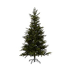 Noma - 6ft 'Shetland Forest Pine' artificial Christmas tree