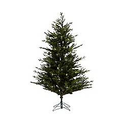 Noma - 6ft 'Northbrook' pre-lit Christmas tree