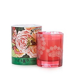 Laura Oakes - 'Rose Garden' scented candle