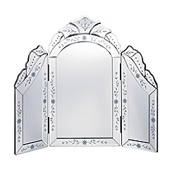 Innova - Venetian dressing table mirror