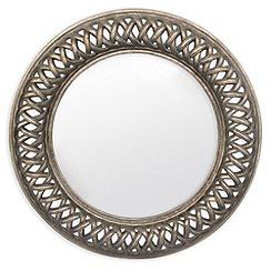 Innova - Lancaster circular mirror