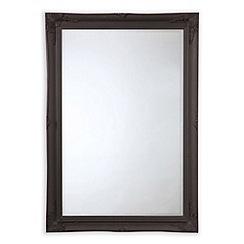 Innova - Large Maissance black mirror