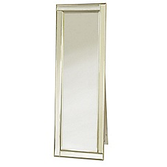 Innova - 'Belgravia' rectangle full length mirror