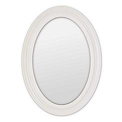 Innova - Denmark white mirror