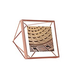 Umbra - Prisma Photo Display 4x4 - Copper