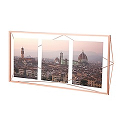 Umbra - Prisma Photo Display Multi - Copper