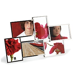 Umbra - Flo Photo Display Multi - Silver