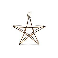 Nkuku - Sanwi standing star lantern