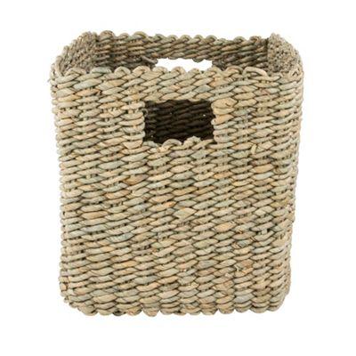 Broste Woven basket - . -