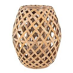 Broste - Bamboo weave lantern