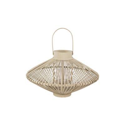 Broste Clay thread lantern - . -