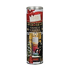 Yankee Candle - 12 melt tube Christmas gift set
