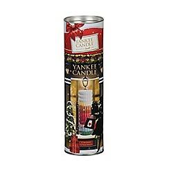 Yankee Candle - 12 melt tube Christmas gift set