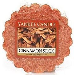 Yankee Candle - 'Cinnamon Stick' wax melt