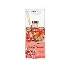 Yankee Candle - Signature reeds 'Sparkling Cinnamon'