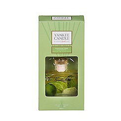 Yankee Candle - Signature reeds 'Vanilla Lime'