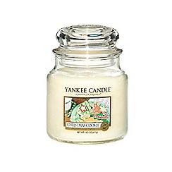 Yankee Candle - Classic medium jar christmas cookie