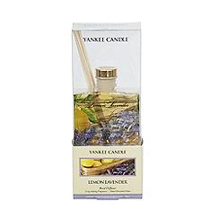 Yankee Candle - Signature reeds 'Lemon Lavender'