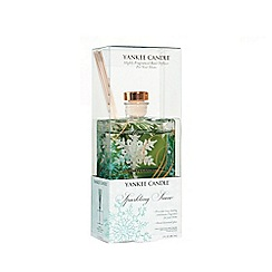 Yankee Candle - Signature reeds 'Sparkling Snow'