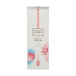 Yankee Candle - Decor reeds 'Pink Sands'