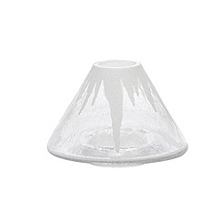 Yankee Candle - Sparkling icicles large shade & tray pack