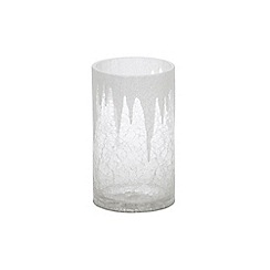 Yankee Candle - Sparkling icicles jar holder