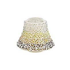 Yankee Candle - Sunset mosaic small shade & tray pack