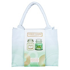Yankee Candle - Medium jar gift bag set