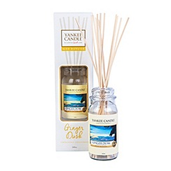 Yankee Candle - Classic reed diffuser - Ginger Dusk