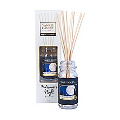 Yankee Candle - Classic 'Midsummer Night' reed diffuser