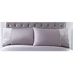 Star by Julien Macdonald - Roxie standard pillowcase