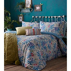Butterfly Home by Matthew Williamson - Monkey print bedding set
