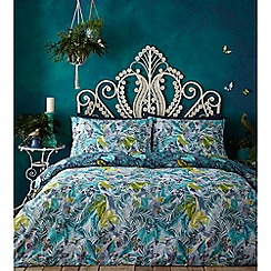 Butterfly Home by Matthew Williamson - Toucans duvet set