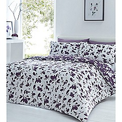 Home Collection - Multicoloured 'Blaire' bedding set